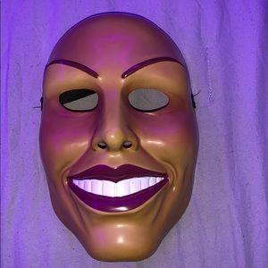 purge halloween mask
